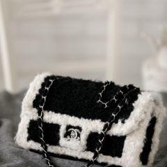 Mouton Shoulder